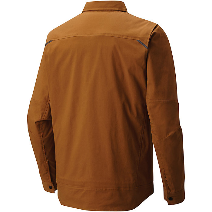 19ae88dcc Mountain Hardwear Men's Hardwear AP Jacket