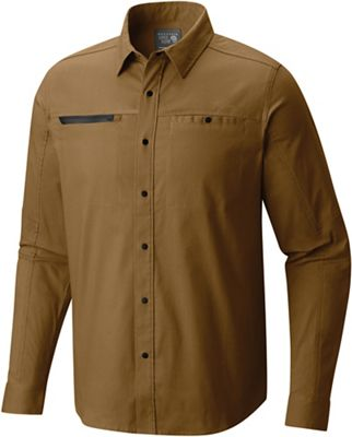 Mountain Hardwear Men's Hardwear AP Shirt