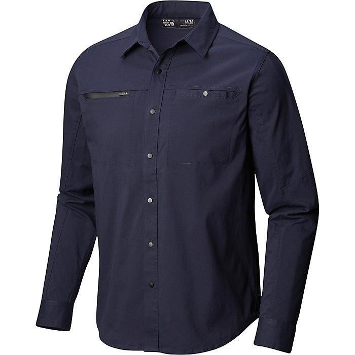a0c528715 Mountain Hardwear Men's Hardwear AP Shirt - Mountain Steals