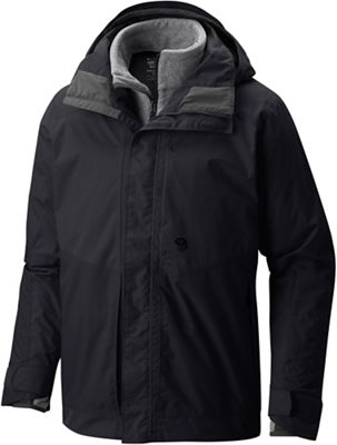 Mountain Hardwear Men's KillSwitch Composite Jacket