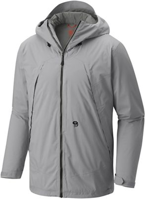 Mountain Hardwear Men's Marauder Insulated Jacket