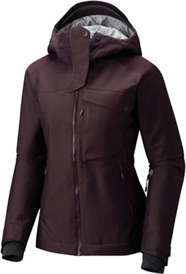 Mountain Hardwear Women's Maybird Insulated Jacket