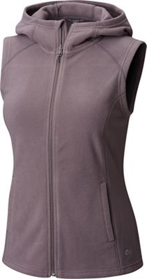 Mountain Hardwear Women's MicroChill Hooded Vest
