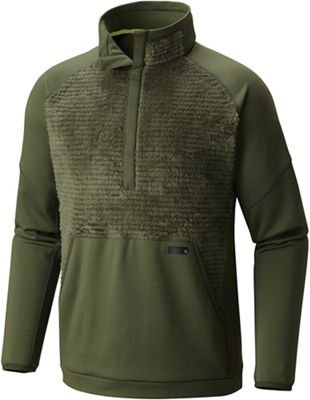 Mountain Hardwear Men's Monkey Man Pullover