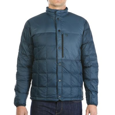 Mountain Hardwear Men's PackDown Jacket