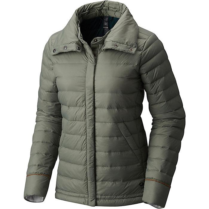 34ad19f59 Mountain Hardwear Women's PackDown Jacket