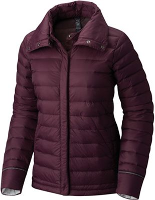 Mountain Hardwear Women's PackDown Jacket