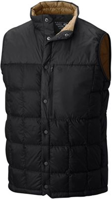 Mountain Hardwear Men's PackDown Vest