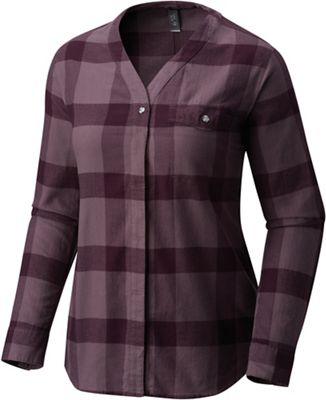 Mountain Hardwear Women's Pt. Isabel LS Shirt