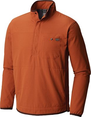 Mountain Hardwear Men's Right Bank Shirt Jack