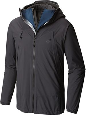 Mountain Hardwear Men's Rogue Composite Jacket
