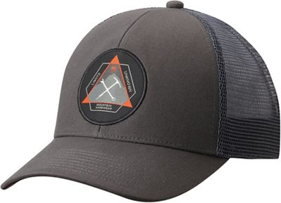 Mountain Hardwear Route Setter Trucker Hat