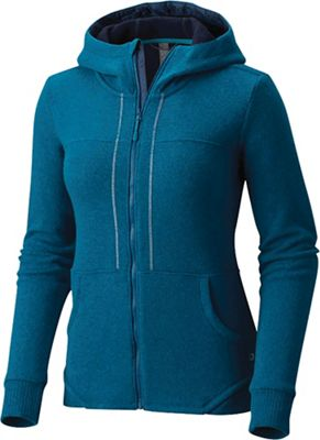 Mountain Hardwear Women's Sarafin Pro Hooded Sweater