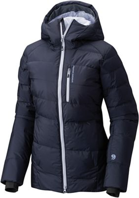 Mountain Hardwear Women's Snowbasin Down Jacket