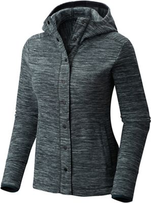 Mountain Hardwear Women's Snowpass Hoody