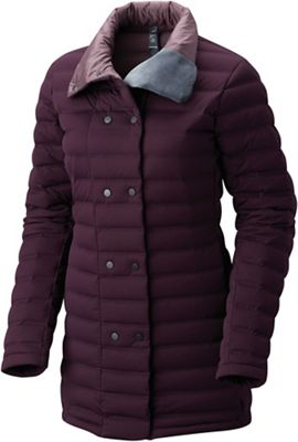 Mountain Hardwear Women's StretchDown Coat