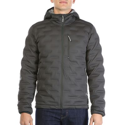 Mountain Hardwear Men's StretchDown DS Hooded Jacket