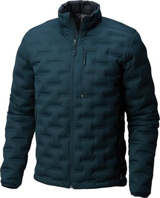 Mountain Hardwear Men's StretchDown DS Jacket