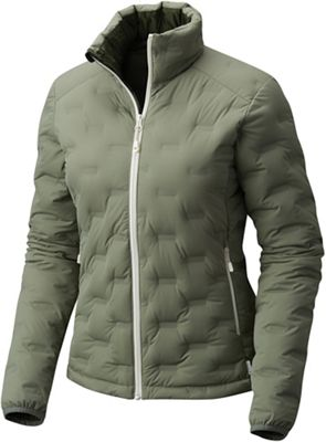 Mountain Hardwear Women's StretchDown DS Jacket