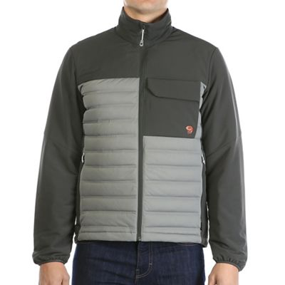 Mountain Hardwear Men's StretchDown HD Jacket