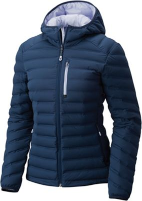 Mountain Hardwear Women's StretchDown Hooded Jacket