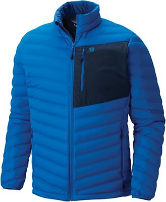 Mountain Hardwear Men's StretchDown Jacket