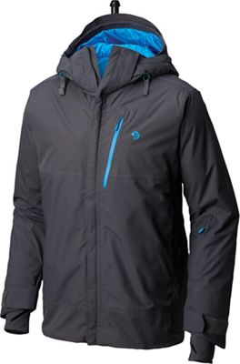 Mountain Hardwear Men's Superbird Insulated Jacket