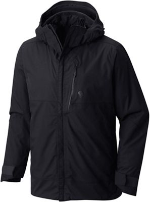 Mountain Hardwear Men's Superbird Jacket