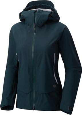 Mountain Hardwear Women's Superforma Jacket