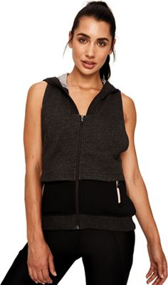 Lole Women's Bibiana Hooded Cardigan