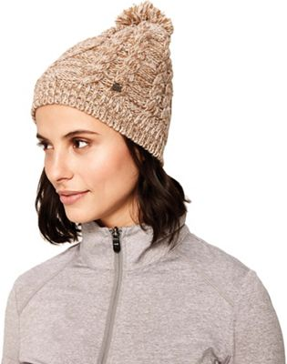 4b30a07519aa3 Lole Women s Cable Knit Beanie