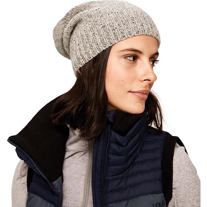 9d987116ab2 Lole Women s Jersey Knit Slouch Hat - Moosejaw