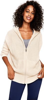 Lole Women's Marissa Hooded Cardigan