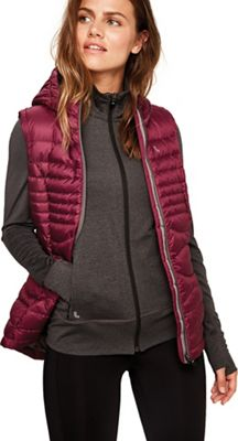 Lole Women's Rose Packable Vest
