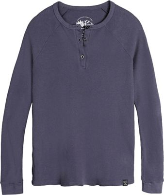 United By Blue Women's Hoxie LS Henley