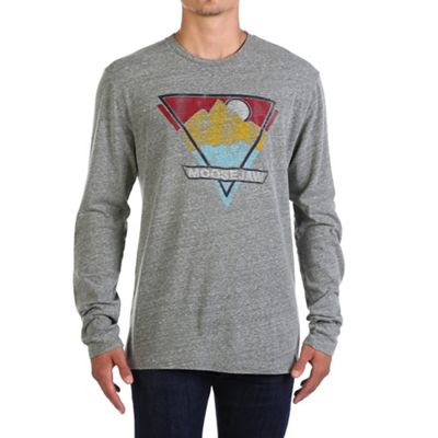 Moosejaw Men's Get Low Vintage Regs LS Tee