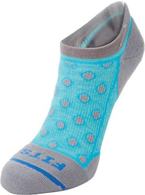 Fits Women's Light Runner No Show Sock