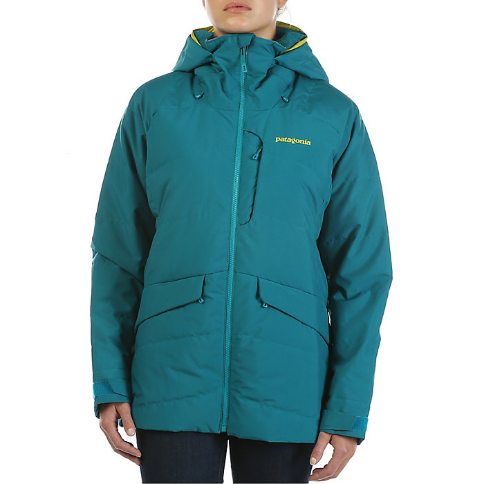 ab0c740d2f8 Patagonia Women's Pipe Down Jacket. Double tap to zoom