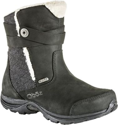 Oboz Women's Madison Insulated BDry Boot