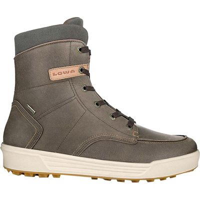 Lowa Men's Glasgow II GTX Mid Boot