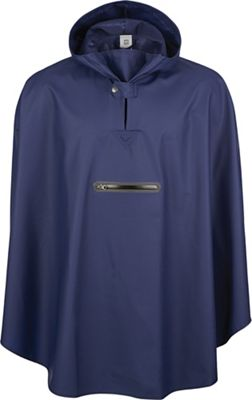 66North Women's Arnarholl Rain Poncho