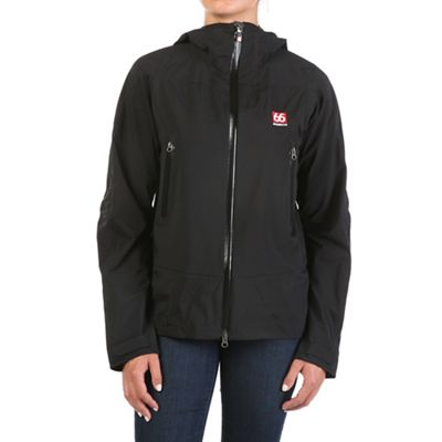 66North Women's Snaefell Neoshell Jacket