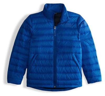 The North Face Boys' Aconcagua Down Jacket