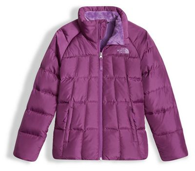 The North Face Girls' Aconcagua Down Jacket