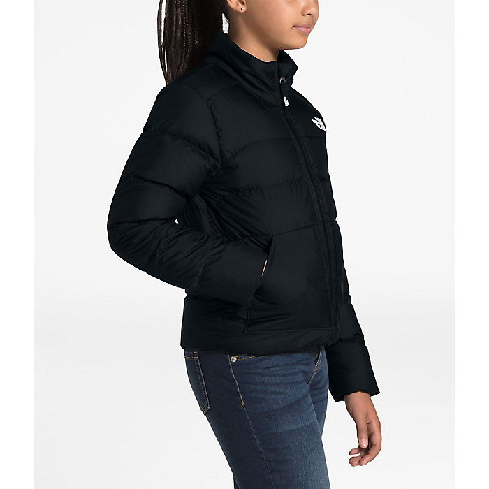 2972a3972 The North Face Girls' Andes Down Jacket
