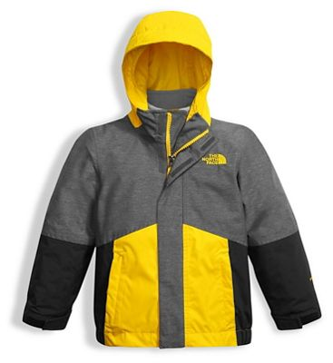 The North Face Toddler Boys' Boundary Triclimate Jacket