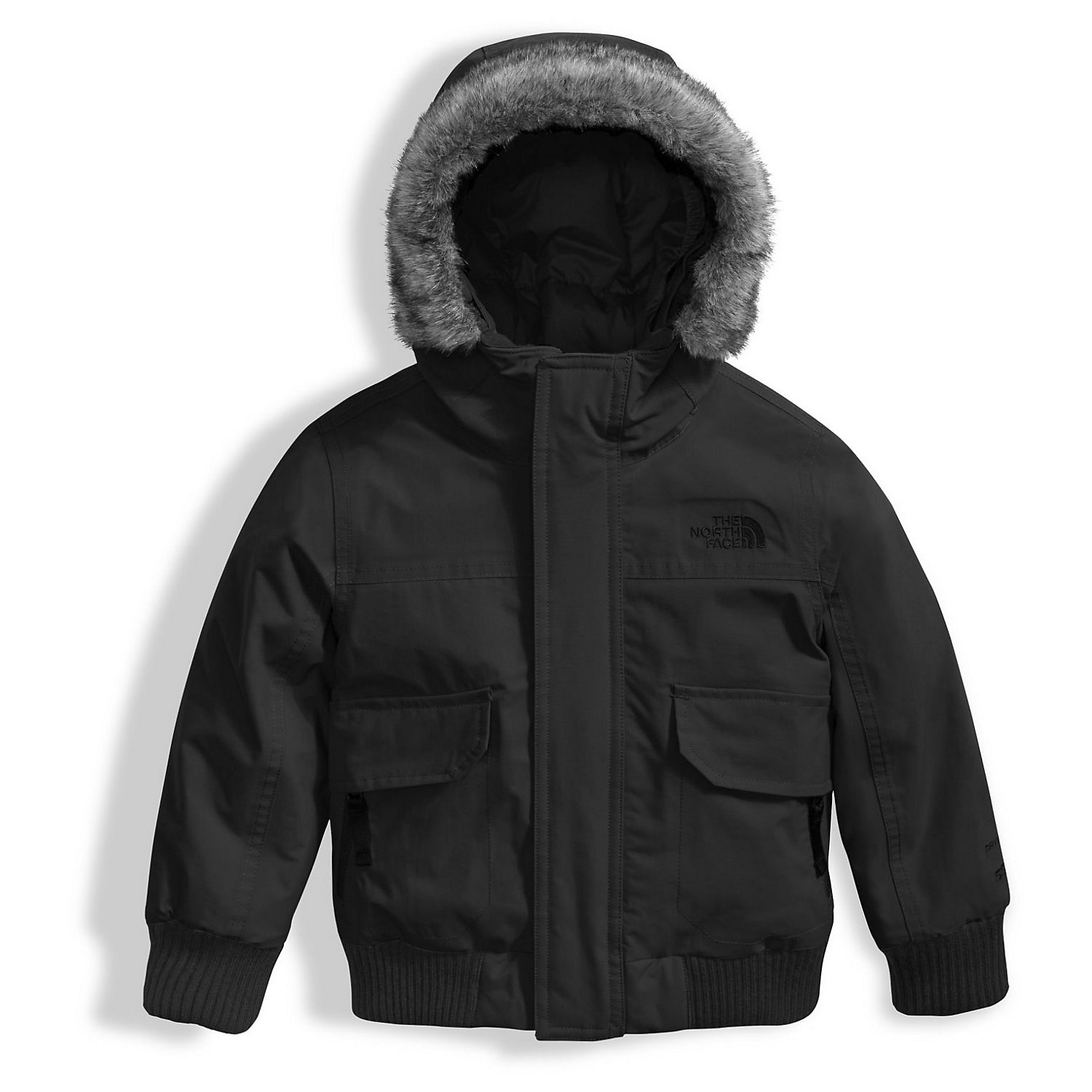 835e5308aff3 The North Face Toddler Boys  Gotham Down Jacket - Moosejaw
