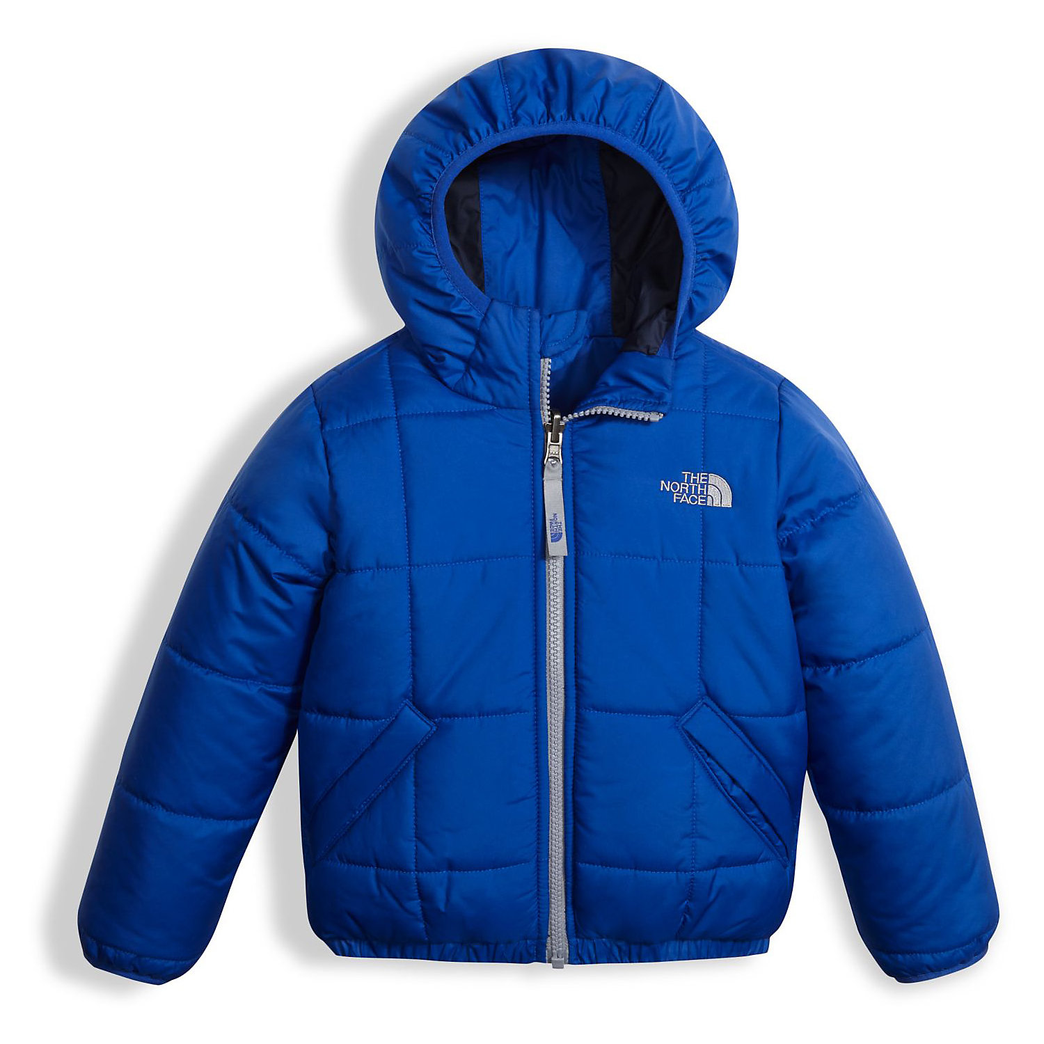 176752535 The North Face Toddler Boys' Reversible Perrito Jacket