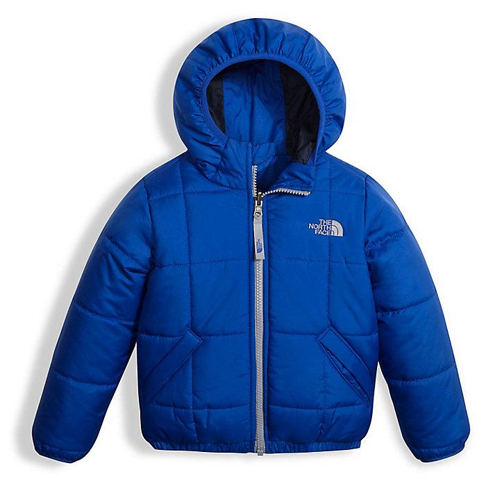 5b3fa399f The North Face Toddler Boys' Reversible Perrito Jacket - Moosejaw