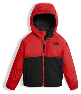The North Face Toddler Boys' Sherparazo Hoodie